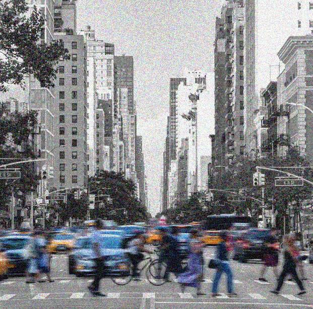 New York edited